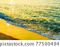 海 大海 海洋 77500494