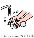 hand-washing, lavatory, restroom 77518916