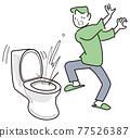 衛生間 廁所 洗手間 77526387
