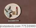 make up brushes 77530980