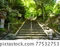 tomb, stone steps, step 77532753