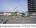 kintetsu, station, train station 77532756