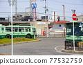 kintetsu, station, train station 77532759