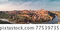 Toledo. Spain 77539735