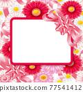 花朵 花 花卉 77541412