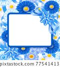 花朵 花 花卉 77541413