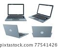 個人電腦 電腦 計算機 77541426