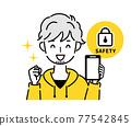 手機 智能手機 智慧型手機 77542845