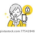 手機 智能手機 智慧型手機 77542846