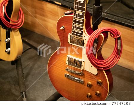 electric guitar, guitar, guitars 77547208