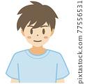 vector, vectors, person 77556531
