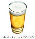 啤酒 淡啤酒 酒 77558922
