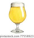 啤酒 淡啤酒 酒 77558923