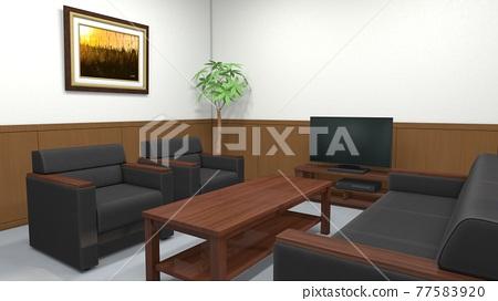 Reception room 77583920