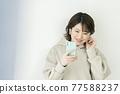 女生 女孩 女性 77588237