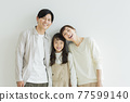 Family parent and child 77599140