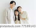 Family parent and child 77599143