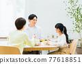 家庭 家族 家人 77618851