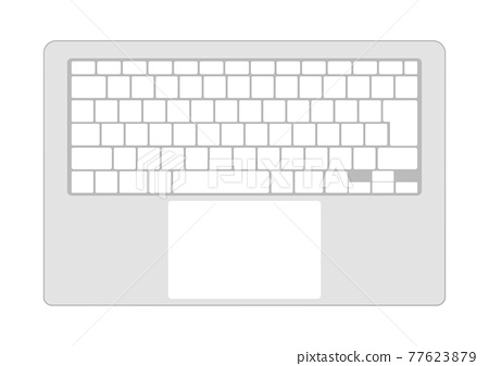 keyboard, keyboards, illustration 77623879
