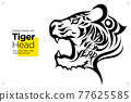 tiger, tigers, characters 77625585