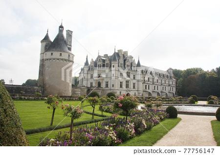 Chenonceau Castle France 77756147