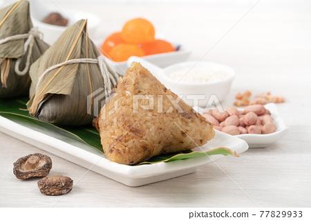 Kazuko Dango節z子餃子端午台灣Chimaki Dango節 77829933