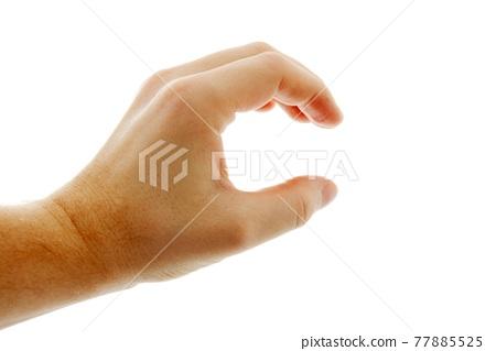 Hand 77885525