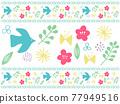 bloom, blossom, blossoms 77949516