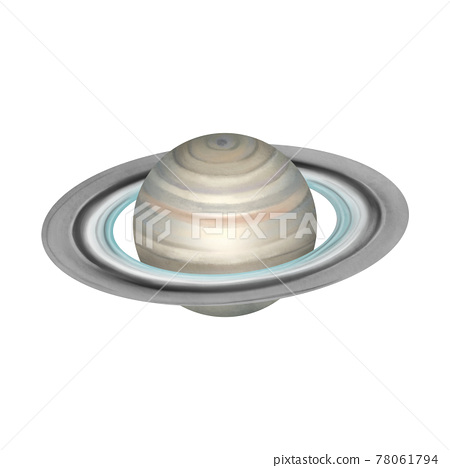saturn, planet, cosmic 78061794