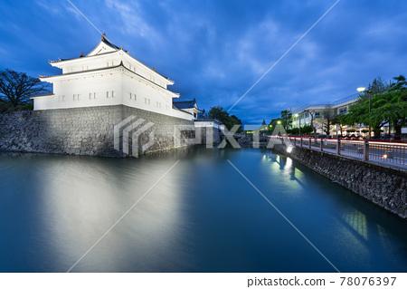 Sunpu Castle, Shizuoka, Japan 78076397