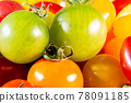tomato, cherry tomato, cherry tomatoes 78091185