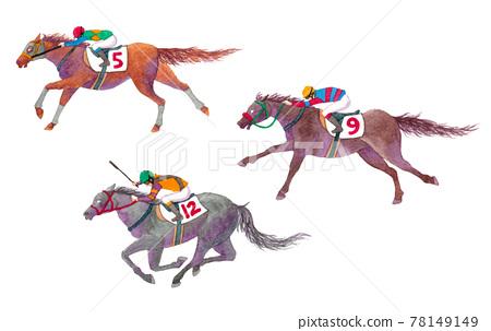 equine, horse, horse racing 78149149