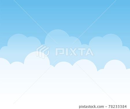 sky, backdrop, backdrops 78233384