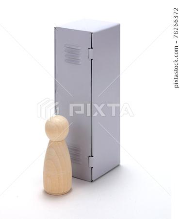 Locker 78266372