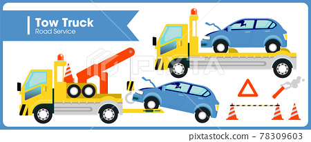 vehicle, accident, casualty 78309603
