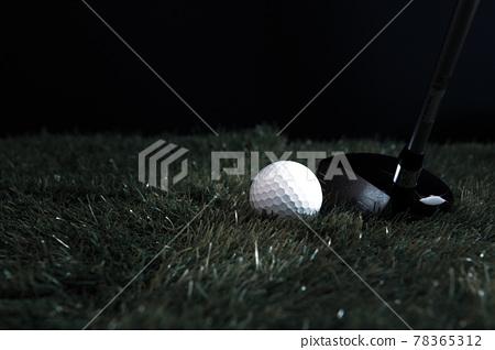 골프, 골프공, 골프장 78365312