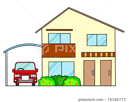 housing, residential, own home 78386773