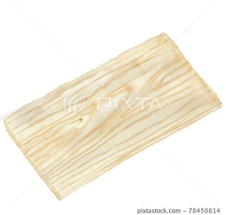 판자, 나뭇결, 결 78450814