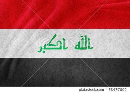 iraq, iraqi, national flag 78477002