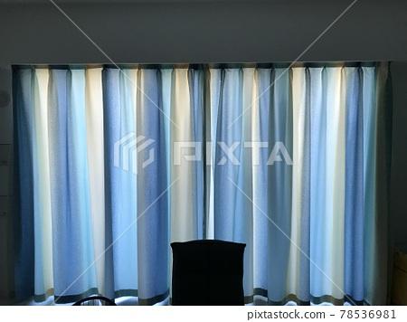 curtain, room, indoor 78536981