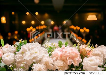 결혼식 78541192