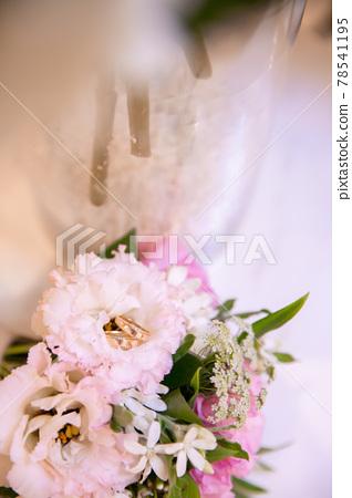 결혼식 78541195