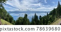 lake tazawa, lake, Akita 78639680