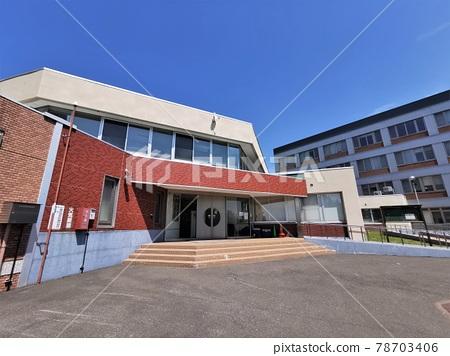Hokkaido University of Education Iwamizawa School (Iwamizawa-shi, Hokkaido) 78703406
