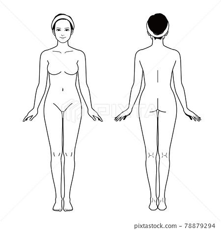 female, lady, woman 78879294
