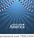 america, american, usa 78922404