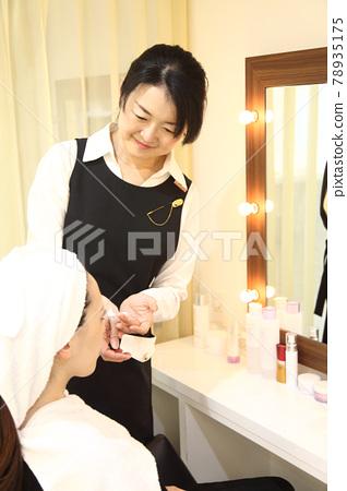 esthetic, beauty salon, beauty 78935175