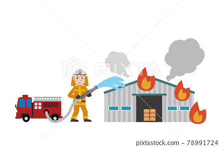 factories, factory, manufactory 78991724