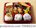 japanese box lunch, lunch, food 79080234