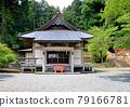 位於富士山村山口的村山淺間神社 79166781